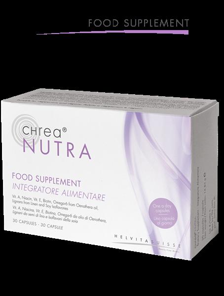 Immagine di Chrea® NUTRA 30 Capsules
