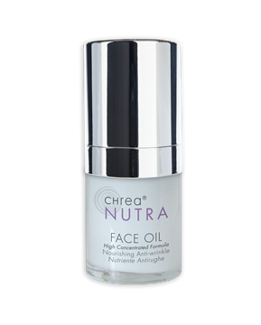 Immagine di Chrea® NUTRA Face Oil 15ml